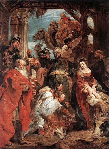 Baroque art and architecture european painters baroque for What is the baroque period