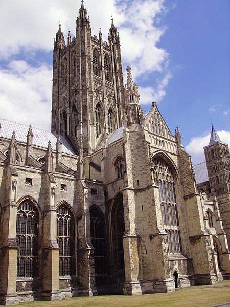 Cathedrals | Structure of Churches and European Styles