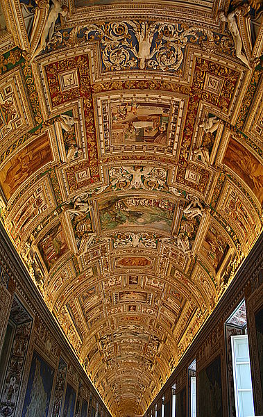 The Vatican Museums Masterpieces And Other Great Works