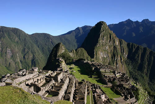 history of the incas The inca state was known as the kingdom of cusco before 1438 over the course of the inca empire, the inca used conquest and peaceful assimilation to incorporate in their empire a large.
