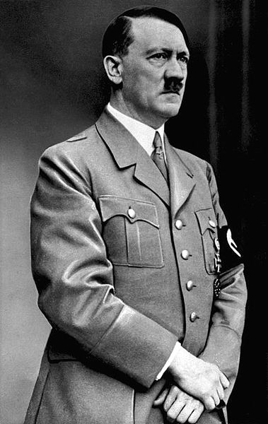 Adolf Hitler | Rise of the Fuehrer and the NSdAP| The Third Reich