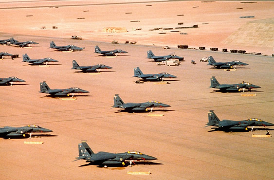 an analysis of the persian gulf war in the history of american wars American involvement in wars from colonial times to the present is the longest war in american history and shows no sign of ending persian gulf war:.