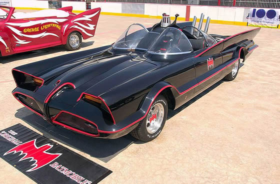 King Of Cars >> George Barris The King Of Car Customizing