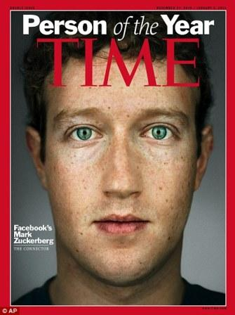 Facebook wouldn't be possible without the Internet, a system of millions of computers with nobody in charge . When more and more people went online since ... - mark-zuckerberg-time-person-of-the-year