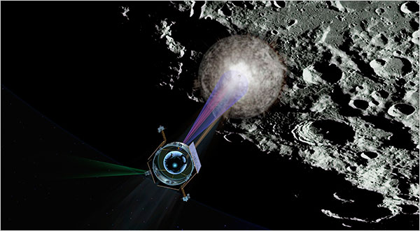 NASA Finds More Water on the Moon
