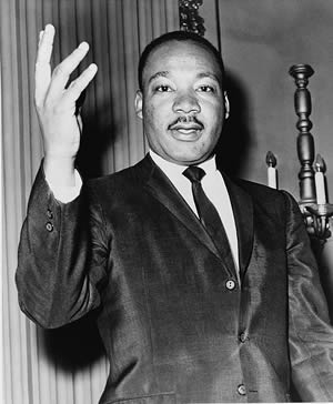 Civil Rights Movement Martin Luther King