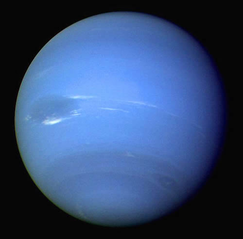 The Outer Planets of the Solar System | Jupiter, Saturn ...