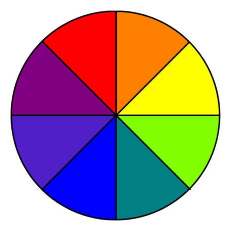Colors what they mean and how they affect us