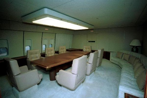 Air Force One Office